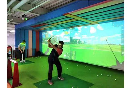北京首泰高尔夫体验中心(远策中心店)