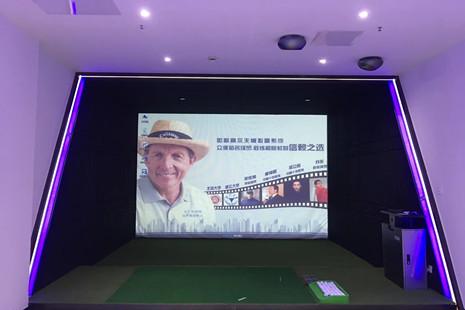 上海Under高尔夫教学中心(外高桥店)