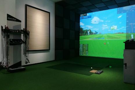广州高星国际高尔夫学院