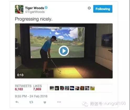老虎在高尔夫模拟器上复出.jpg